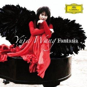 Fantasia ist zauberhaft !