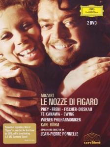 Figaro DVD