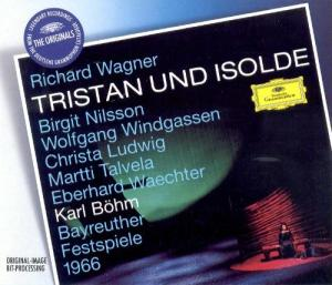 Tristan und Isolde 1